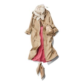 【2021春】40代のファッションコーデ見本帖