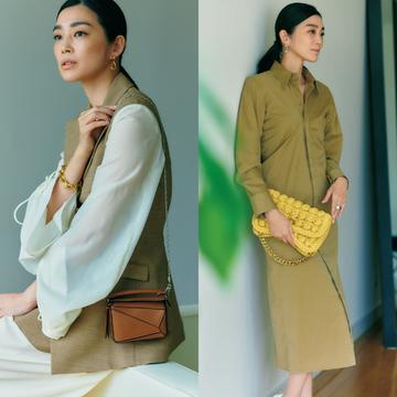 【春ファッションが見違える主役バッグ4選】ハイブランドの新作から厳選ミニバッグをピックアップ