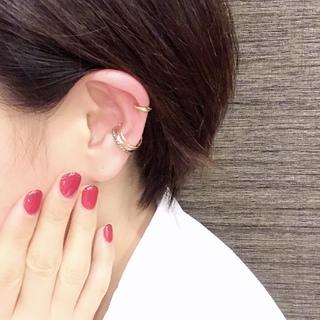 注目ブランド「KNOWHOW Jewelry」 「Hirotaka」と一緒に!