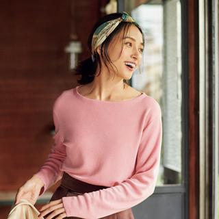 「色」で、心華やぐきれいめ服。洗練のニュアンスカラーで、 スタイリングから春の気分を先取り!