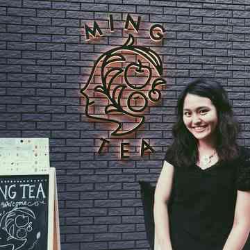 Twitterで話題!本格台湾タピオカ専門店「MINGTEA」に行ってきました!