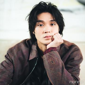 磯村勇斗と、アートギャラリーで秋デート♡【連載「今月の彼氏」ウェブ限定版】