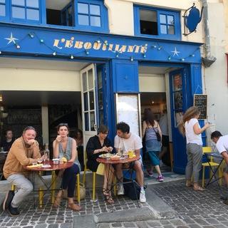 パリで今行きたい穴場カフェ厳選3店