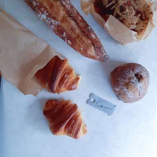 世界一のパン屋さんがやってきた!Comme'N TOKYO(コムン トウキョウ)