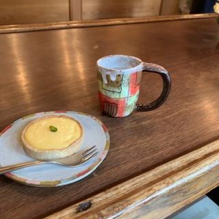 幡ヶ谷のパドラーズコーヒーで美味しいコーヒーとスイーツで至福の時間。_1_7