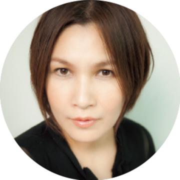 ヘア&メイクアップアーティスト 千吉良恵子さん