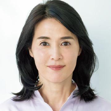 広瀬あつこさんがレクチャー「くぼみ目タイプ」の補整アイメイク術!【逆転美容アイメイク】