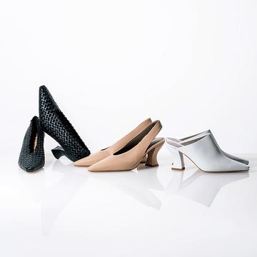 「いい靴」には品格がある! ハイブランドから選んだ春の逸品 6選
