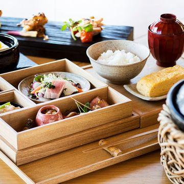 朝食が美味しい宿③旅の醍醐味!〇〇産食材たっぷりの朝ごはん