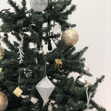 我が家のクリスマス支度