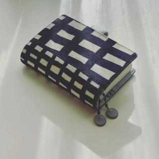 来年の手帳もminä perhonen(ミナ ペルホネン)のカバー_1_5