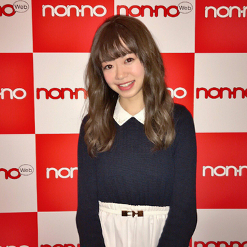 Vol.2♡ non-no 45周年イベントcoordinate❤︎