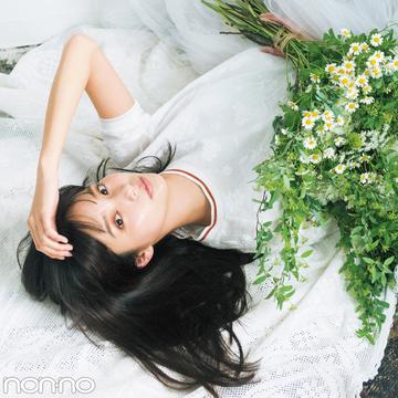 デートではくなら♡ レペットのバレエシューズ【優愛のおしゃれ定番図鑑】