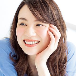 モデル・樹神さんが実践!ふいに撮られた写真でも最高の笑顔をつくるトレーニング