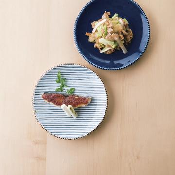 伊勢丹新宿店でトークイベント開催!   分とく山 野崎洋光さんが語る肥前吉田焼「いげ皿」の魅力