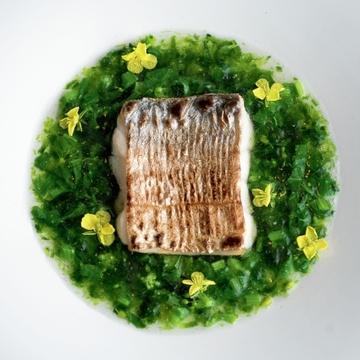 味も空間もアップデート。繁盛和食店の新天地『白金高輪 わたなべ』