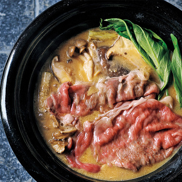 野菜と肉のうまみを堪能!名旅館&料亭の「牛しゃぶしゃぶ」&「猪と冬野菜鍋」【お取り寄せ鍋】