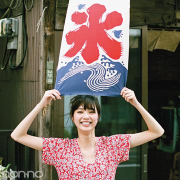 新川優愛のおすすめ♡ 東京かき氷SHOPをご案内!