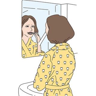 """セルフチェックつき!いつまでも""""噛める女""""でいるための、歯周病講座"""