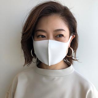 マスク着用時のメイクやアクセサリー選びで気を付けていること(前編)【教えて!エディター三尋木奈保さん!#06】