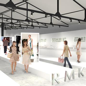 先着プレゼントやメイク体験も♡RMKのポップアップショップが3日間限定でオープン