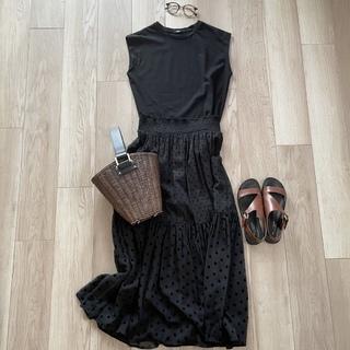 夏真っ盛りの今、クローゼットを整理して夏服を見直す【40代 私のクローゼット】