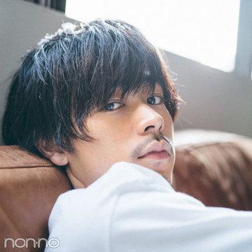もし、成田凌くんと週末の朝を過ごしたら…?【web限定★メンズノンノモデルの「#彼氏感」アナザーストーリー】