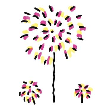 【エクラ世代の閉経エピソード⑤】一度だけ急に生理になって閉経する「最後の打ち上げ花火タイプ」