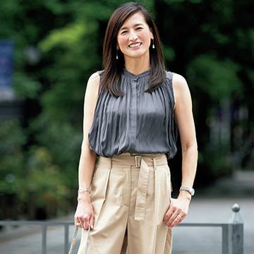 大人女性たちのファッションヒントが盛り沢山!「#Jマダム」たちの夏の麗しスタイル13