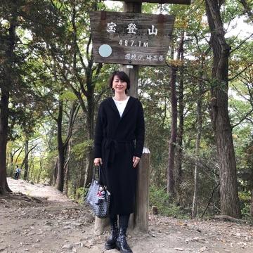 神社お参り散歩〜長瀞