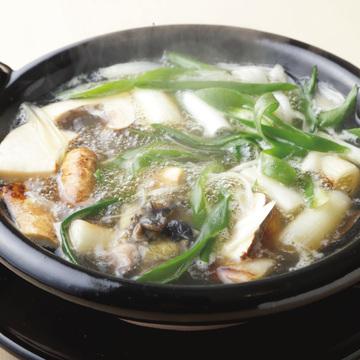 2.自由闊達な料理に、地元の食通も注目する若手割烹 実伶(みれい)