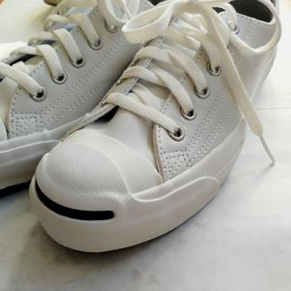 白スニーカーはいつものジャックパーセル_1_1-3
