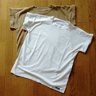 楽してキレイ!暑いのでTシャツ通勤始めました。
