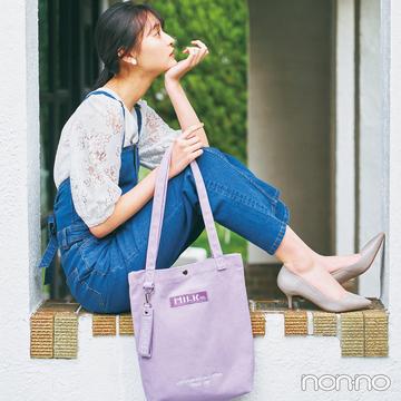 カラー別★ おしゃれで軽い! どんな服にも合うキャンバストートバッグ5選