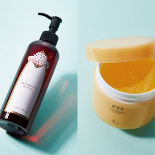 アラフォーは「洗顔」に投資する!最先端の技術による新作洗顔料