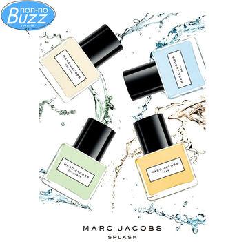 マーク ジェイコブスから夏の限定の香り4種がお目見え!
