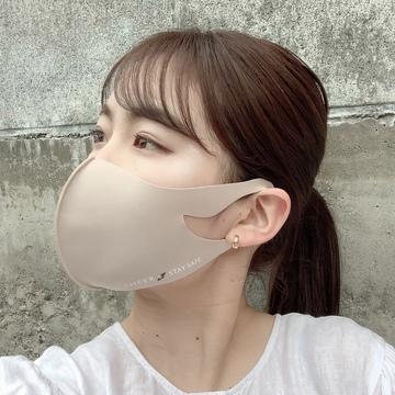 【マスク】可愛い上に盛れる!!SHEERのマスクをGET:)_1_2