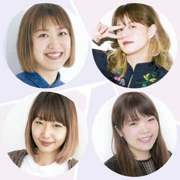ノンノで大人気のヘアメイクさんが推す★秋コスメ2018の自腹買いはコレ!