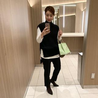 【ミニマルファッション方法論】モノトーンコーデ