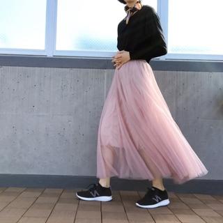 春ピンク!40代のスイートアイテム_1_2