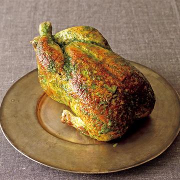 年末年始にお取り寄せしたいごちそう「ローストチキン&鴨胸肉のオレンジソース」【一流店のお取り寄せ】