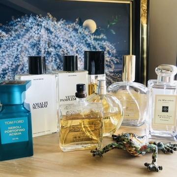 My favorite fragrance