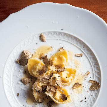 名店出身のシェフのコース料理を堪能できる『イタリア料理 樋渡』