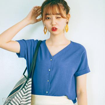 2019年夏のトレンド色! コバルトブルーのアイテム7選★