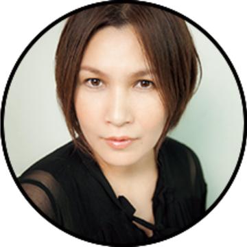 ヘア&メイクアップ アーティスト 千吉良恵子さん