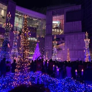 お出かけ日和の大人の東京散歩♪