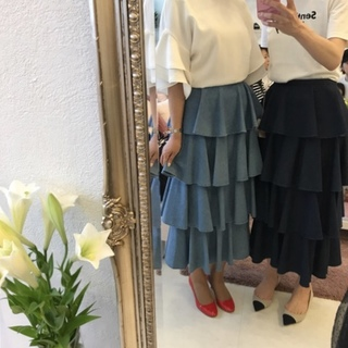 """のっぽさん大足さんにも嬉しい♡""""TSURU by MARIKO OIKAWA"""""""