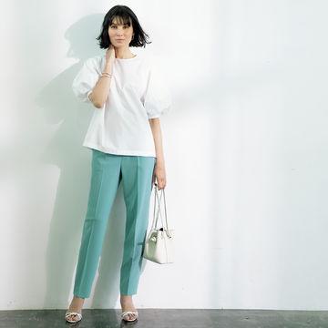 スタイリスト福田亜矢子さんがディレクション「N.O.R.C」で作る華やかデイリースタイル