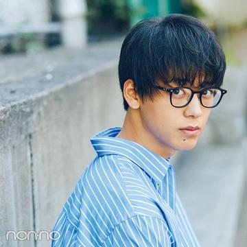 史上最高かっこいい♡ 映画『センセイ君主』主演の竹内涼真くんインタビュー!