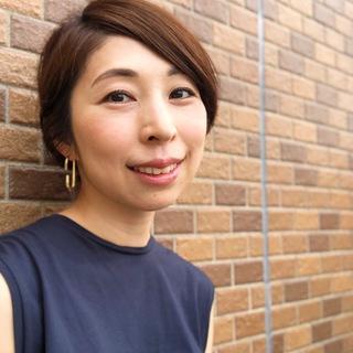 長井かおりさんメイクで抜け感のあるいまどき顔を手に入れる!